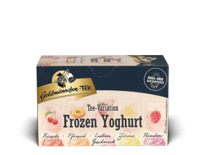 Frozen Yoghurt - Variation