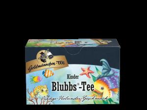 Blubbs-Tee