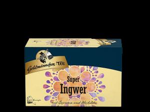 Super Ingwer
