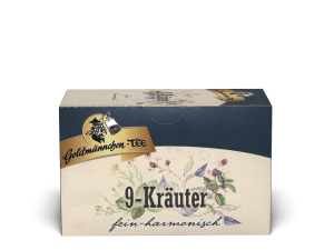 9-Kräuter
