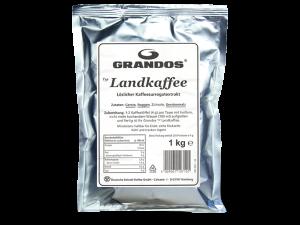 Kaffee-Surrogat-Extrakt