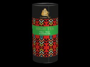 Schwarztee Kakao-Minze