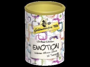 Emotion Kräuter-Minze-Zimt