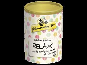 Relax Kamille-Honig-Lavendel